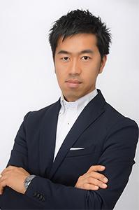 株式会社イメージ・ジャパン 代表取締役 隈部 周作